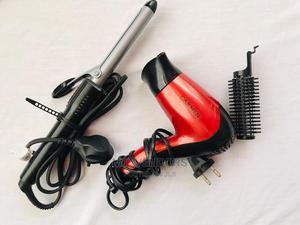 Hair Dryer Curler | Tools & Accessories for sale in Dar es Salaam, Ilala