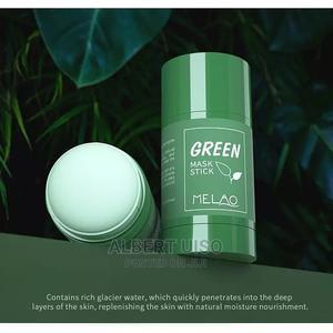 Green Mask Stick | Skin Care for sale in Dar es Salaam, Kinondoni