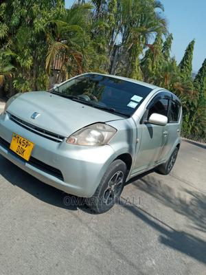 Toyota Passo 2005 1.0 AWD Green   Cars for sale in Mwanza Region, Ilemela