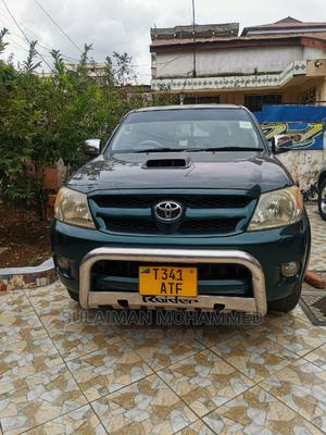 Toyota Hilux 2006 Green | Cars for sale in Dar es Salaam, Ilala