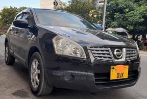 Nissan Dualis 2008 Black   Cars for sale in Dar es Salaam, Kinondoni