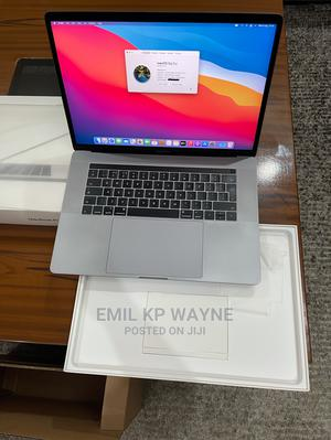 Laptop Apple MacBook Pro 16GB Intel Core I7 SSD 1T | Laptops & Computers for sale in Dar es Salaam, Kinondoni