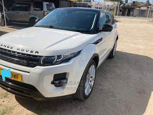 Land Rover Range Rover Evoque 2014 White   Cars for sale in Dar es Salaam, Ilala
