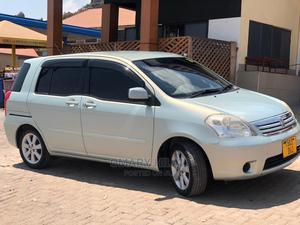Toyota Raum 2005 1.5 AWD Silver | Cars for sale in Mwanza Region, Ilemela