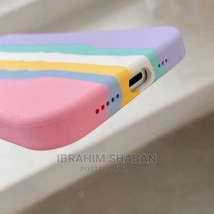 Rainbpw Silicone Cases   Accessories for Mobile Phones & Tablets for sale in Dar es Salaam, Ilala