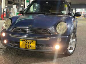 Mini Cooper 2005 Blue   Cars for sale in Dar es Salaam, Kinondoni