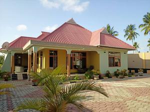 4bdrm House in Kigamboni for Sale | Houses & Apartments For Sale for sale in Temeke, Kigamboni