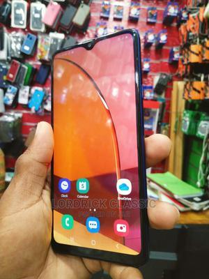 Samsung Galaxy A20s 32 GB Blue   Mobile Phones for sale in Kilimanjaro Region, Moshi Urban