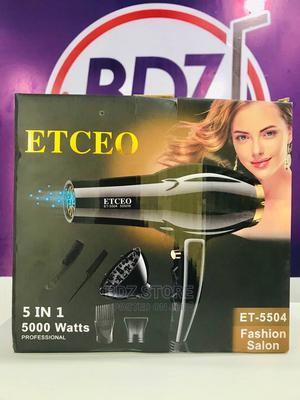 HAIR DRYER 5 in 1   Hair Beauty for sale in Dar es Salaam, Kinondoni
