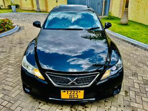 Toyota Mark X 2010 Black | Cars for sale in Dar es Salaam, Kinondoni