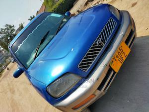Toyota RAV4 1997 Blue | Cars for sale in Mwanza Region, Ilemela