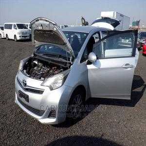 Toyota Ractis 2011 1.5 FWD Silver   Cars for sale in Dar es Salaam, Ilala