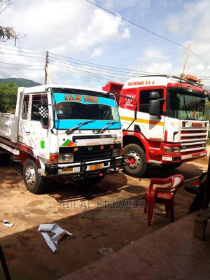 Fuso Tipper Nzimaaa | Trucks & Trailers for sale in Morogoro Region, Morogoro Urban