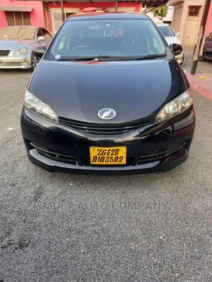 Toyota Wish 2011 Black | Cars for sale in Dar es Salaam, Ilala