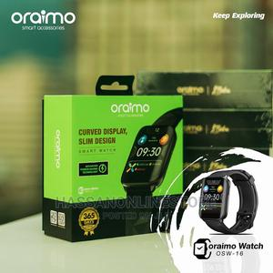 Oraimo Smart Watch OSW-16 | Smart Watches & Trackers for sale in Dar es Salaam, Ilala