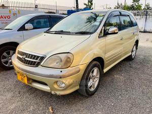 Toyota Nadia 2001 Gold | Cars for sale in Dar es Salaam, Kinondoni