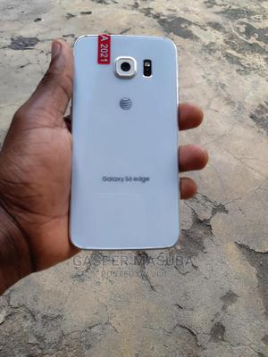 Samsung Galaxy S6 edge 32 GB White | Mobile Phones for sale in Dar es Salaam, Temeke