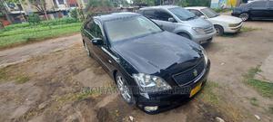 Toyota Crown 2007 Black   Cars for sale in Dar es Salaam, Temeke