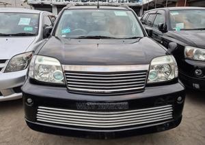 Nissan X-Trail 2002 Black | Cars for sale in Dar es Salaam, Kinondoni
