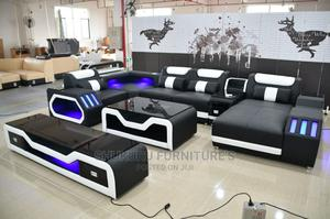 Sofa Set,Tv Stand and Coffee Table | Furniture for sale in Dar es Salaam, Kinondoni