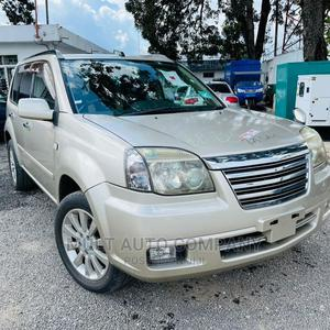 Nissan X-Trail 2005 Gold | Cars for sale in Dar es Salaam, Ilala