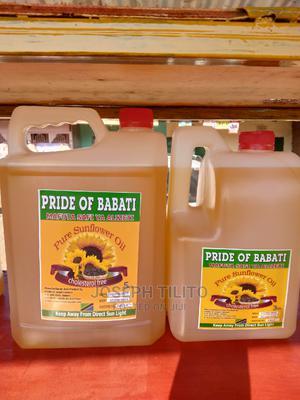 Mafuta Halisi Ya Alizeti | Feeds, Supplements & Seeds for sale in Manyara Region, Babati Urban