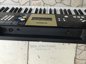 Yamaha YPT 220 - Kinanda/Keyboard (Used) | Musical Instruments & Gear for sale in Dar es Salaam, Kinondoni