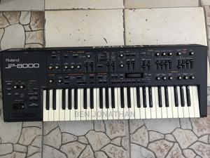 Roland JP 8000 - Kinanda / Keyboard (USED) | Musical Instruments & Gear for sale in Dar es Salaam, Kinondoni