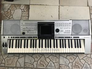 Kinanda Yamaha PSR 3000 (USED) / Keyboard | Musical Instruments & Gear for sale in Dar es Salaam, Kinondoni