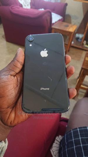 Apple iPhone XR 64 GB Black   Mobile Phones for sale in Dar es Salaam, Kinondoni