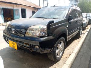 Nissan X-Trail 2005 2.0 Black   Cars for sale in Dar es Salaam, Kinondoni