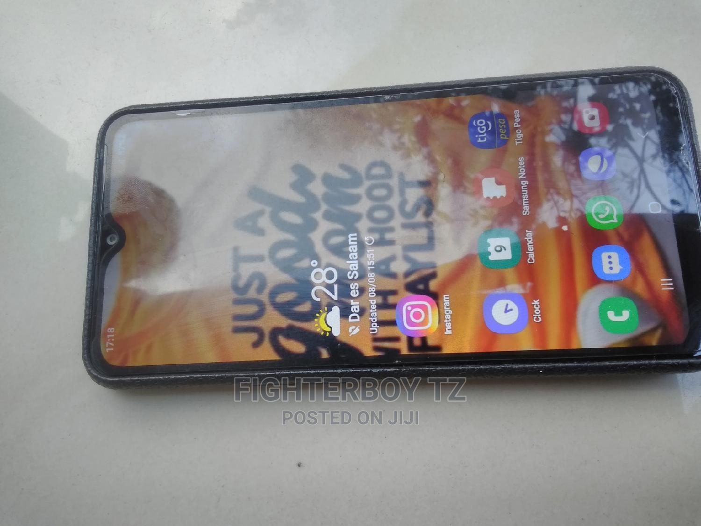 Samsung Galaxy A10s 32 GB Black   Mobile Phones for sale in Kinondoni, Dar es Salaam, Tanzania