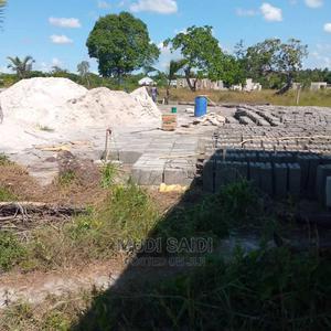 Tunauza Na Kukopesha Viwanja   Land & Plots For Sale for sale in Temeke, Chamazi
