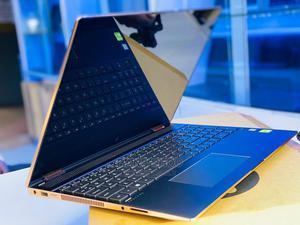 New Laptop HP Spectre X360 15 16GB Intel Core I7 SSD 1T   Laptops & Computers for sale in Arusha Region, Arusha