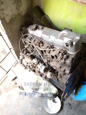 Engine 4d33 | Vehicle Parts & Accessories for sale in Dar es Salaam, Ilala