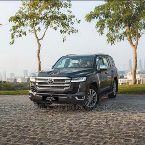 Toyota Land Cruiser 2021 Gray | Cars for sale in Dar es Salaam, Ilala