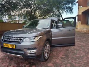 Land Rover Range Rover Sport 2014 Gray   Cars for sale in Dar es Salaam, Kinondoni