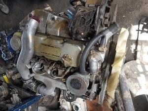 Engine Td 27 Tanzania Used | Vehicle Parts & Accessories for sale in Dar es Salaam, Temeke