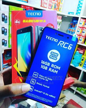 New Tecno R7 16 GB Black | Mobile Phones for sale in Dar es Salaam, Ilala