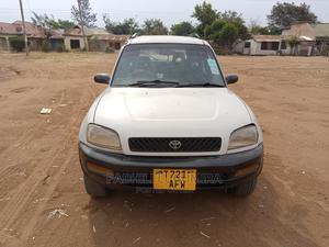 Toyota RAV4 1999 Off White | Cars for sale in Mwanza Region, Ilemela