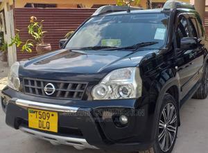 Nissan X-Trail 2007 2.0 Black   Cars for sale in Dar es Salaam, Kinondoni