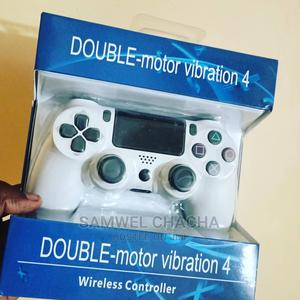 Gamepads Wireless for Ps4 | Video Game Consoles for sale in Dar es Salaam, Kinondoni