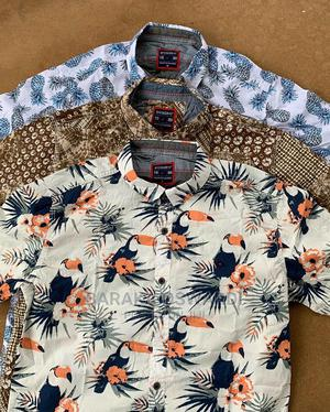 Quality Cotton Shirts | Clothing for sale in Dar es Salaam, Ilala