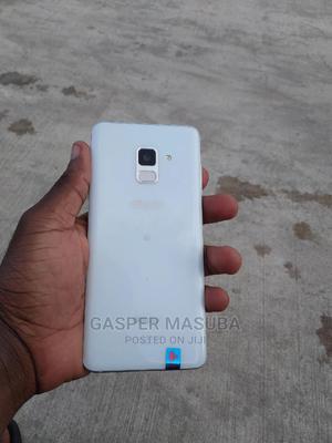 Samsung Galaxy S8 64 GB White | Mobile Phones for sale in Dar es Salaam, Temeke