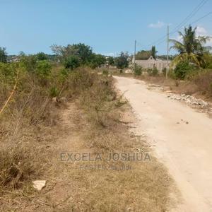 Viwanja Vitatu Viko Sehemu Moja Vinauzwa Madale Mivumoni   Land & Plots For Sale for sale in Kinondoni, Goba