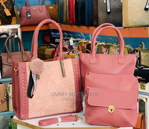 Handbags Available Single Bags Na 4 in 1   Bags for sale in Dar es Salaam, Temeke