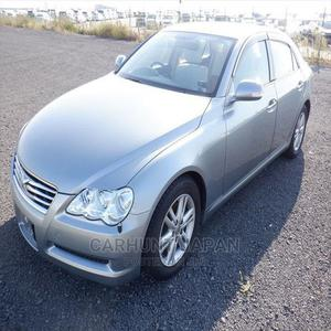 Toyota Mark X 2008 Silver | Cars for sale in Dar es Salaam, Ilala