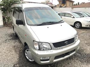 Toyota Noah 2005 Silver | Cars for sale in Dar es Salaam, Kinondoni