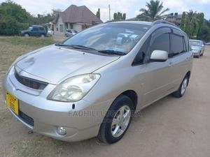 Toyota Corolla Spacio 2005 Silver | Cars for sale in Mwanza Region, Ilemela