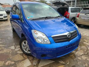 Toyota Corolla Spacio 2003 Blue | Cars for sale in Dar es Salaam, Kinondoni